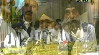 Dithe Sabhe Thav Nahi Tudh Jaheya - Bhai Gurmeet Singh Shant - Live Sri Harmandir Sahib