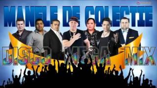 COLAJ MANELE DE COLECTIE, DISCO MEGA MIX