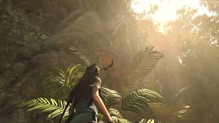 Shadow of the Tomb Raider - Deep Playthrough 25 4k HDR Ray Tracing Max gfx 100% Gameplay Walkthrough