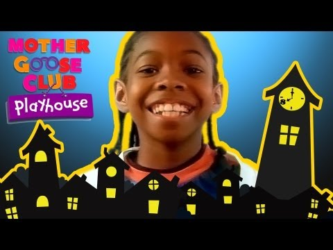 Wee Willie Winkie - Mother Goose Club Playhouse Kids Video