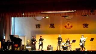 Publication Date: 2011-12-21 | Video Title: RAND - 不再猶豫