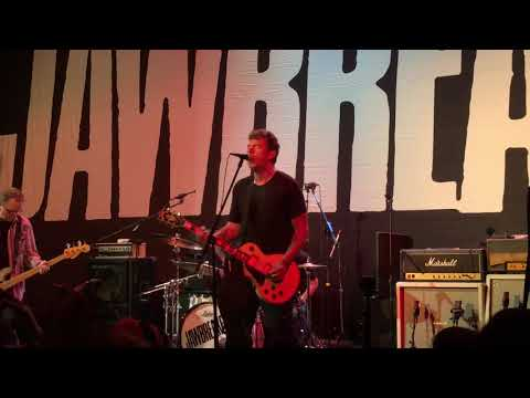 Jawbreaker Live Olympia, WA at Capitol Theatre on 11/28/17 Accident Prone