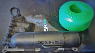 Gofish Cam review