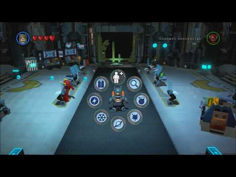 "Lego Batman 3: Beyond Gotham - How to Unlock ""Kid Flash ..."