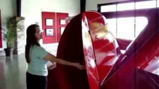 Beechcraft Staggerwing - Beechcraft Heritage Museum - Tullahoma, TN
