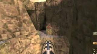 Quake Team Fortress (QWTF) - FOLD vs. aXe I, pt. 2