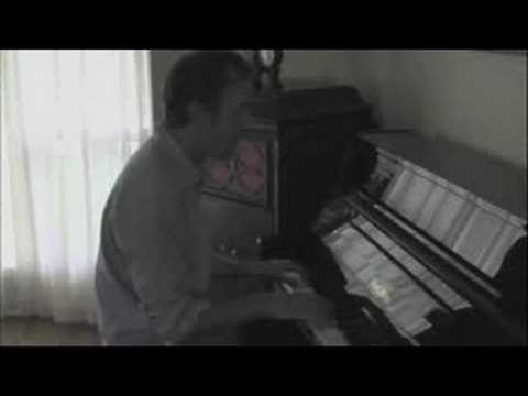 The Nines (Steve Eggers) - sings demo of new song