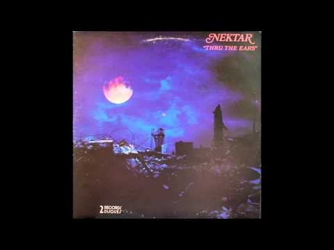 Nektar Thru The Ears lp
