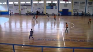 Juvenis (Campeonato AFC): CS São João 5-3 UPC Chelo