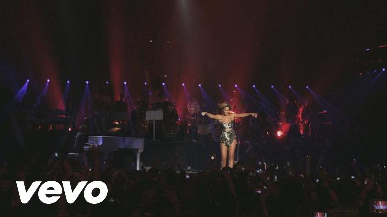 Download Beyoncé - Best Thing I Never Had (Live at Roseland)