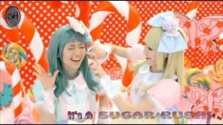 vuclip AKB48   Sugar Rush English Subtitles