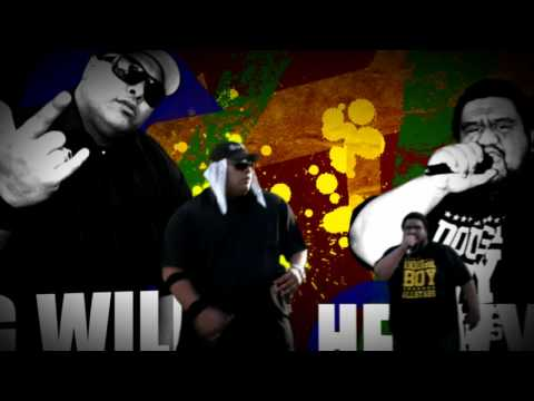 Big Willz feat Heavy Trade - PUMP DAT SHIT