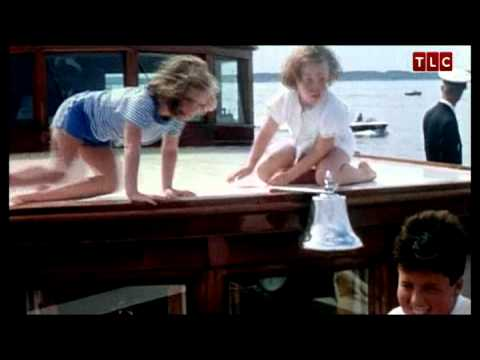Kennedy's Home Movies - Hyannis Port