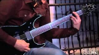 ESP LTD Deluxe H-1001 Electric Guitar