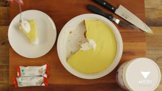 Medi-Weightloss Recipes - Banana Cream Pie