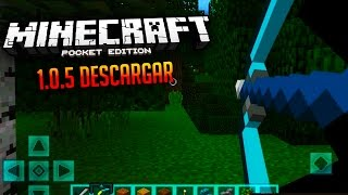 DESCARGAR MINECRAFT POCKET EDITION 0.14.1 OFICIAL APK OFICIAL + REVIEW (MCPE 0.14.0)