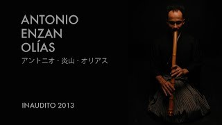 Aki / Autumn / Otoño (Yamamoto Hozan) at INAUDITO 2013 by ANTONIO ENZAN OLÍAS