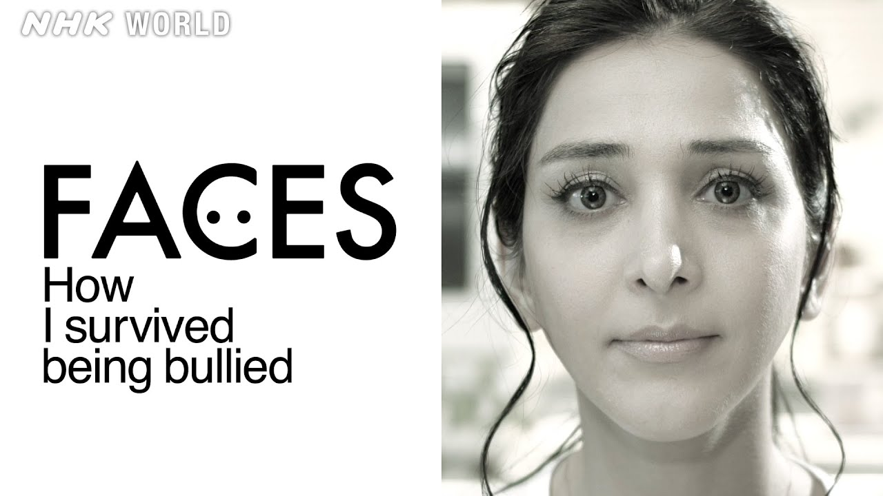 Photo of Sahel [Japan] – FACES: How I survived being bullied – video