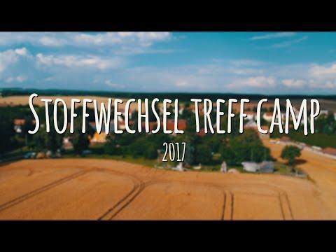 Stoffwechsel Treff Camp – 2017