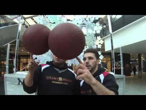 Basketball Freestyle Mix 2014