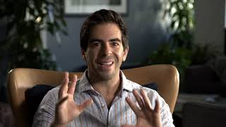 Eli Roth Talks To Vudu About The House With A Clock In Its Walls