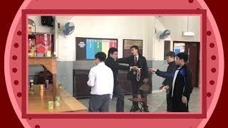 Publication Date: 2019-01-22 | Video Title: 香港鄧鏡波書院—ECA午間活動@禮物圈