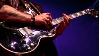 PRETTY MAIDS LIVE 2011 - Back To Back.mpg