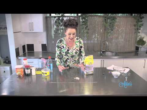 Handy Home Hints: How to Get Rid of Ants