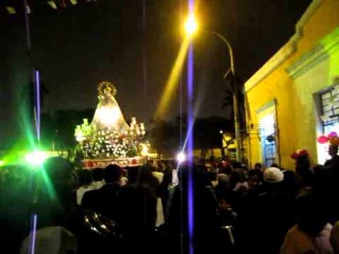 Los Paraguaios Spelar Vaya Con Dios