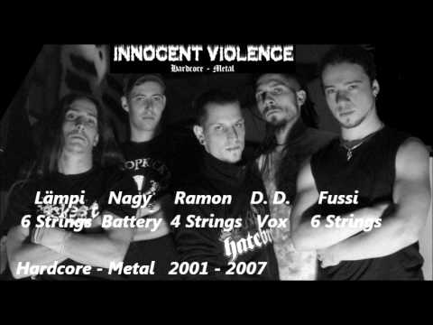 Innocent Violence - Abominate (From the album When A Broken Soul Bleeds)