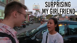 I FLEW TO BALI TO SURPRISE HER | LDR AUSTRIA - INDONESIA