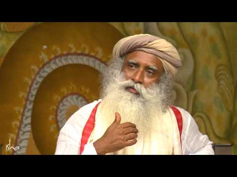 Day of the Feminine - Sadhguru on International Women's Day