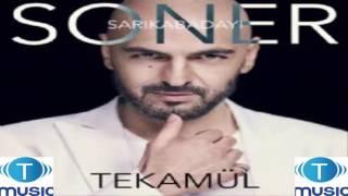 Soner Sarıkabadayı - Tekamül (Türkish Remix) - 2017 Video
