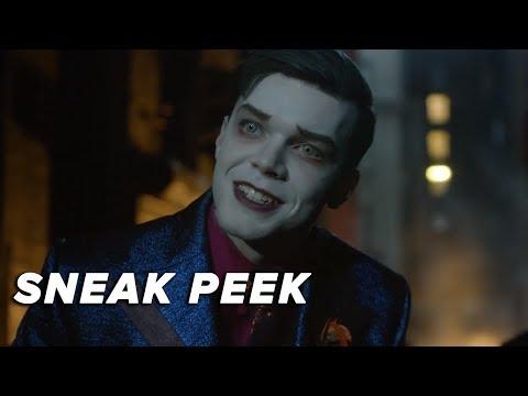 Watch Gotham 5x7 Sneak Peek | Jeremiah Tortures Bruce
