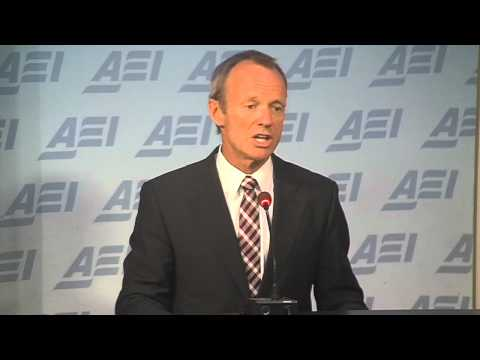 Stockwell Day: Beating the Canadian deficit