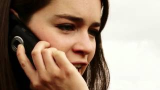 Emilia Clarke rare short filmed by University of London student