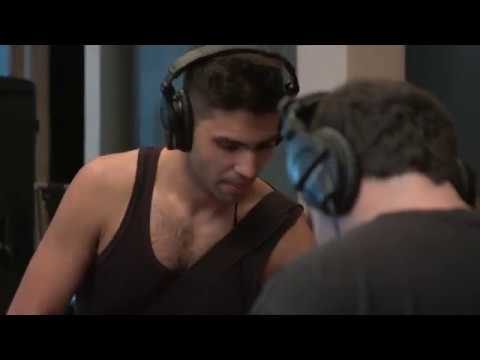 Wake Island - Never Entirely There (Live on KEXP)