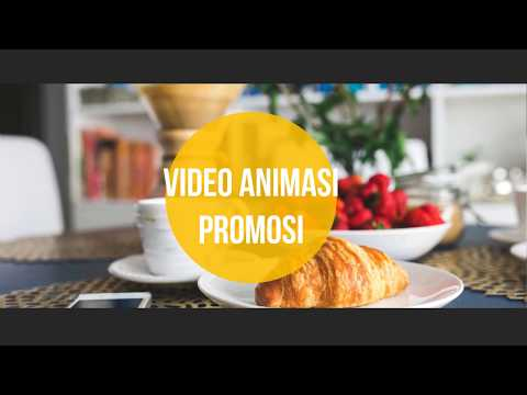 081330339395 Jasa Video Animasi Promosi Semarang - Gaiden Media