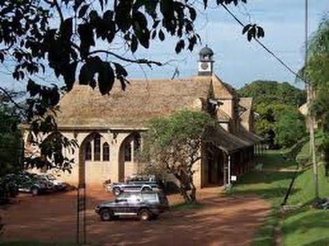 Dr. Peter Asiimwe  13th July 2016  Uganda Christian University.