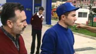 TÜV Türk - Reif für die Schrottpresse 1