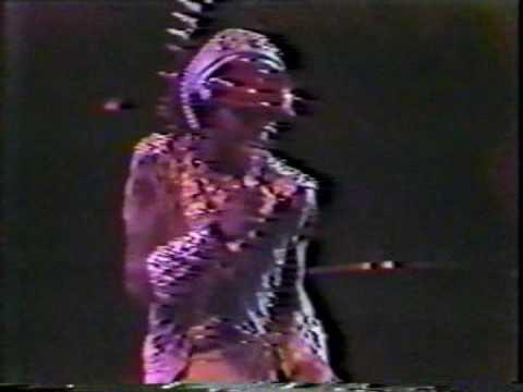 P-Funk Allstars - Generator Pop 1984