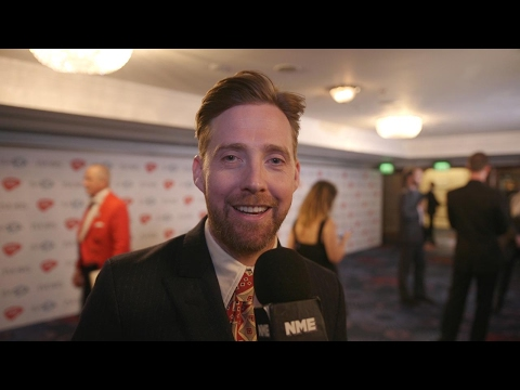 Kaiser Chiefs Ricky Wilson on Kasabian's '00s guitar bands comments, The Voice and their next album