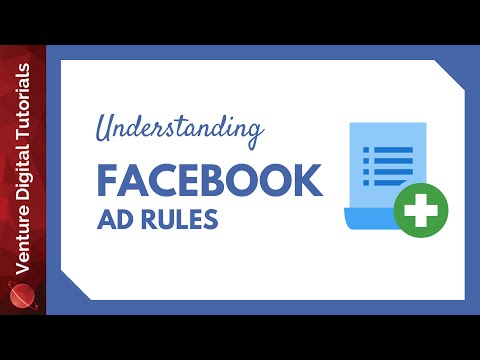 Unapproved Facebook Ad? Facebook Ad Policies Explained