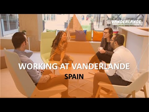 Working at Vanderlande Spain | Challenges In Motion
