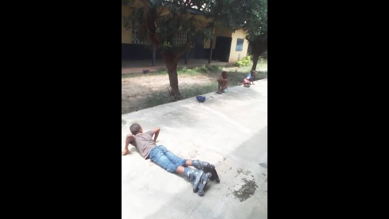 Download Anas anas club de rollers les sangliers de Kpalimè Togo