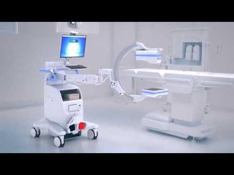 Hologic Fluoroscan® Insight™ FD Mini C-Arm