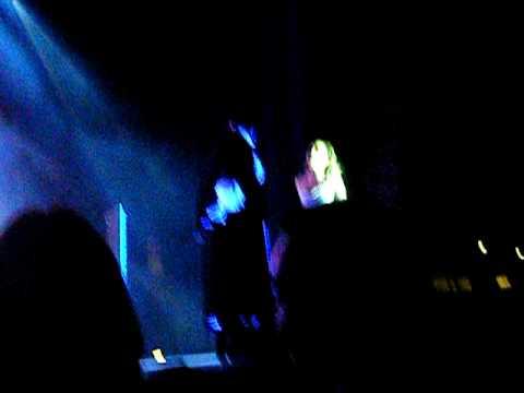 Die Nacht der Musicals - 04.04.09