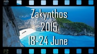 Zante 2015 [GoPro Hero 3, 1080p, HD](Zante 2015 [GoPro Hero 3, 1080p, HD] Aftermovie of our beautiful vacation on the island of Zakynthos 2015 18-24 June. Watch in 1080p! Shot on GoPro 3 Hero., 2015-07-21T17:47:04.000Z)