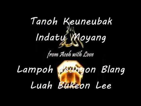 IMAPA Jakarta - Aceh Loen Sayang