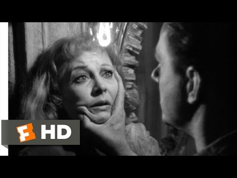 A Streetcar Named Desire (6/8) Movie CLIP - Meetings with Strangers (1951) HD